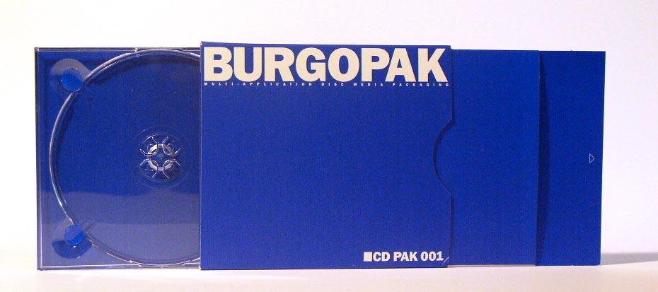 burgopakcd